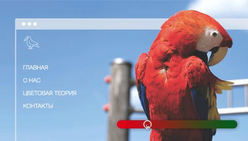 Теория цвета для начинающих веб-дизайнеров