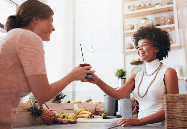 Как поддерживать связь с клиентами