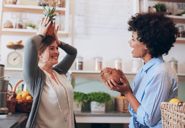 как добиться доверия клиентов